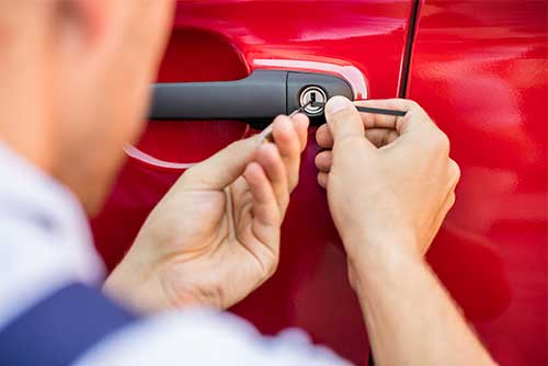 Raleigh Lock Repair service