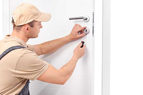 Mobile locksmith service in Raleigh
