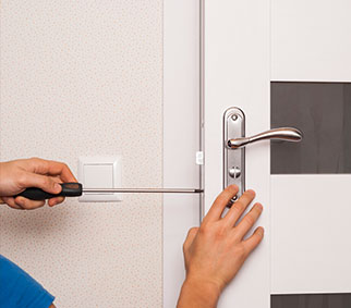 Raleigh home lock repair and installation service