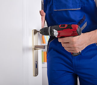 residential lock installation service in raleigh