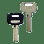 Yardeni Keys