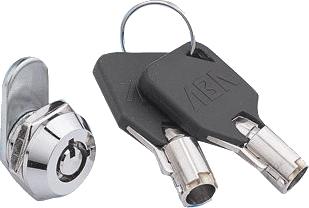 Tubular Keys