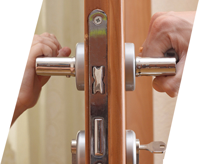 residential locksmith service in raleigh