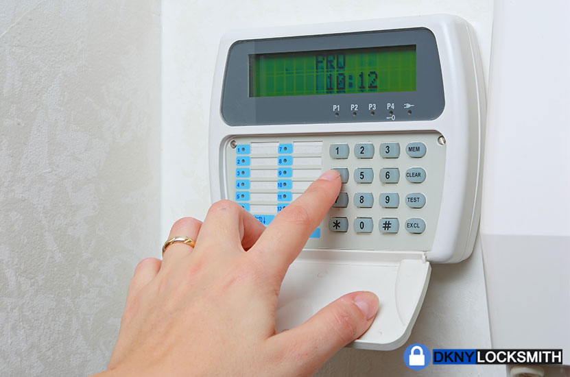 Keyless Entry Pros and Cons