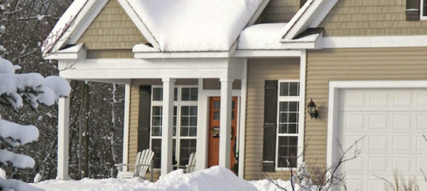 Important Winter Home Security Tips